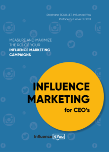 Influence marketing for CEO's